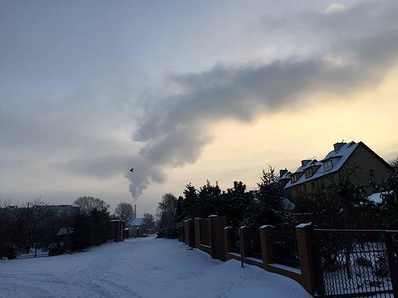 Czytelnik: Czy alarm smogowy dotyczy także Świnoujścia?