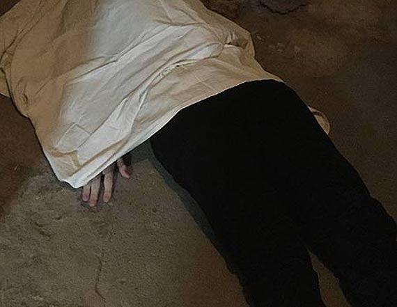 Ciało 61-latka leżało w pustostanie przy ulicy Matejki