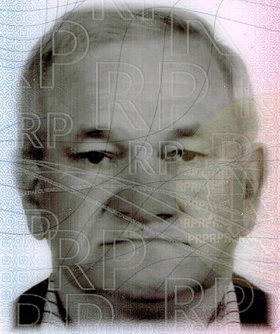 Wyszedł z domu i nie powrócił. Zaginął 71-letni Wacław Palusiński