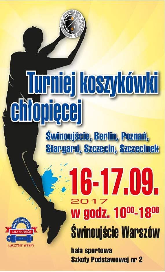 Już w tę sobotę Memoriał Czesława Krygiera