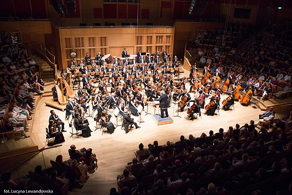 Już dziś w Świnoujściu! Wydarzenie Uznamskiego Festiwalu Muzycznego z Polską Filharmonią Bałtycką w roli głównej!