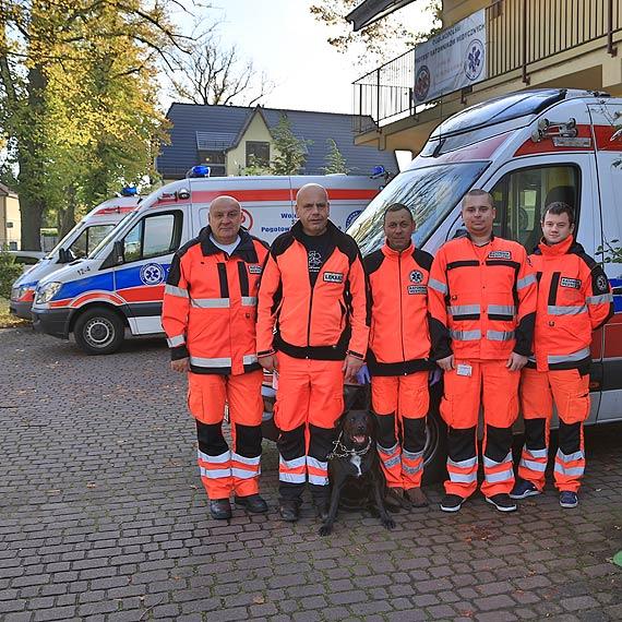 Dziś dzień Ratownictwa Medycznego. Podziękujmy ratownikom medycznym za ich ciężką pracę!