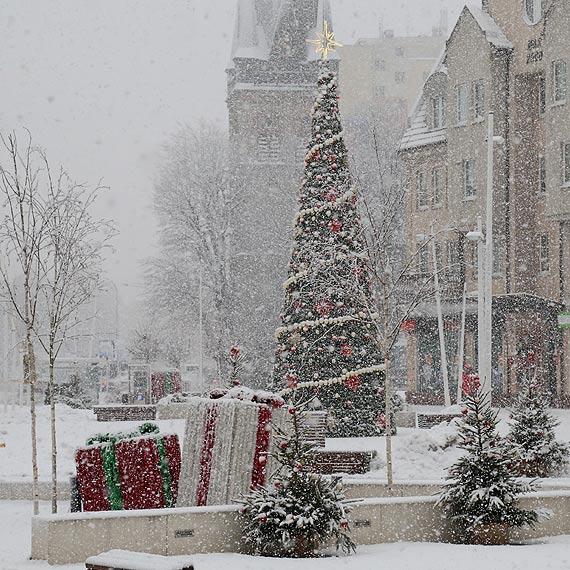 Magia Świąt wkrótce dotrze do Świnoujścia! W tym roku będzie dużo nowych ozdób!