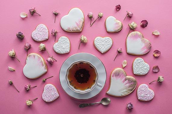 Menu prosto z serca – sprawdź przepis na walentynkowy smakołyk