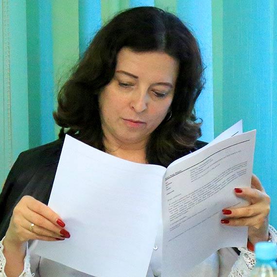 Dorota Konkolewska nowym sekretarzem miasta