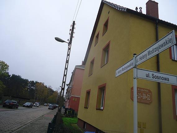 Kolejna ulica na Warszowie do przebudowy