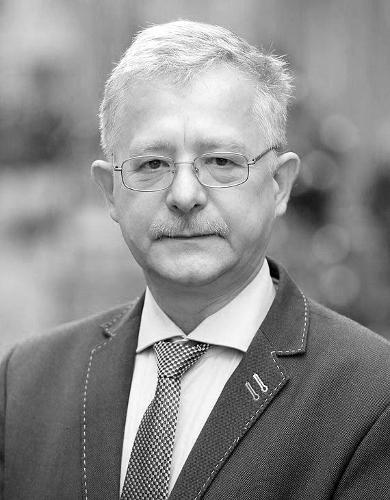Zmarł Tadeusz Gala: były wiceprezydent Świnoujścia, oddany miastu i jego mieszkańcom
