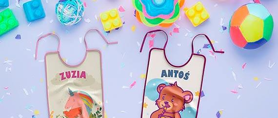 Zuzanna i Antoni, a może Mercedes i Romeo? Znamy najpopularniejsze imiona!
